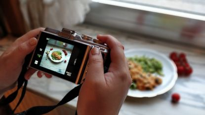NINA summer challenge: een week lang Instagramwaardig koken