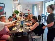 Symfonie, in harmonie wonen met psychiatrische beperkingen in Den Bosch