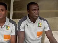 Seedorf ontsnapt op Comoren aan blamage: RKC'er Bakari geniet met volle teugen