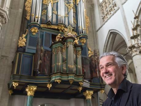 Het Bredase orgel: een vijftigjarige met stokoude pijpen