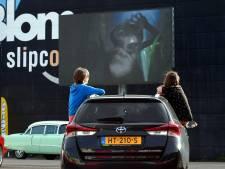Drive-in Etten-Leur: klassieke films en auto's