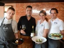 Lezersmenu juni 2019: Kötter Seafood in Oldenzaal