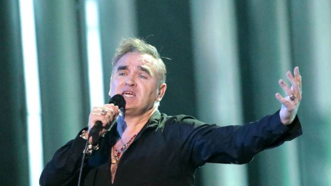 Morrissey komt in september met debuutroman