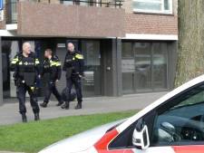 Politie jaagt op man met handtas voor bedreiging op Ariaplein in Amersfoort