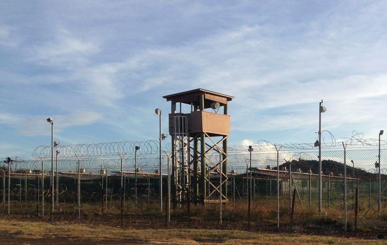 President Trump besliste eind januari om Guantanamo open te houden. Hij brak daarmee met het beleid van zijn voorganger Barack Obama, die herhaaldelijk probeerde om de gevangenis te sluiten.