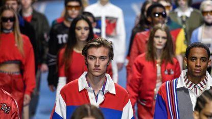 Bekijk hier live de modeshow van Tommy Hilfiger in Parijs