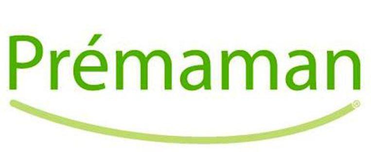 logo premaman