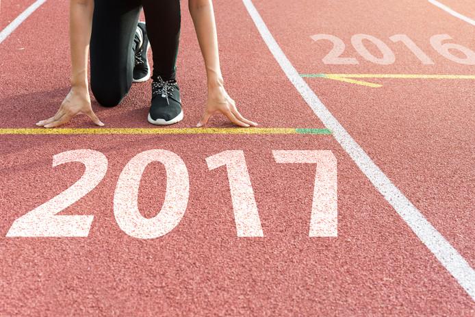 Een financiële prikkel motiveert om meer te sporten.