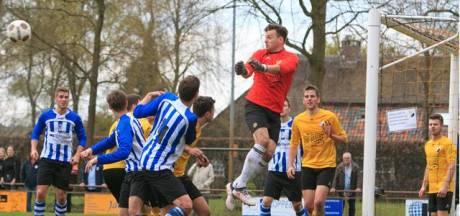 Vier spelers Reusel Sport besmet met corona: streep door derby zondag tegen Bladella