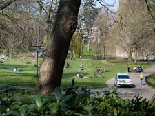 Achttien boetes van 390 euro voor overtreden coronaregels in Nijmegen