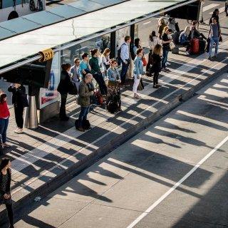 Kort geding tussen Schiphol en vakbonden over staking geschorst