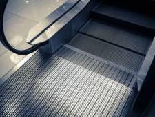 Un enfant de six ans à l'hôpital après s'être coincé le pied dans un escalator à la gare du Nord