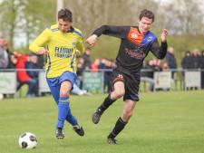 Avios/DBV wint zesde derby op rij