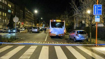 Voetgangster (23) overleden bij ongeval met MIVB-bus in Schaarbeek