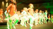 Dance Duplex geeft dansshows