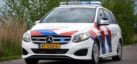 Mercedes B-Klasse politie nu al aangepast wegens klachten