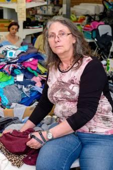 Vlaardingse kledingbank sluit deuren na conflict met gemeente