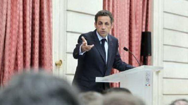 (AFP) Beeld
