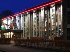 Cultureel Centrum De Boodschap in Rijen krijgt in 2021 facelift
