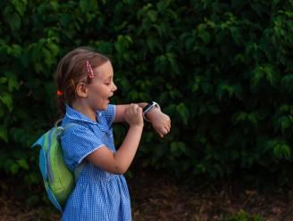 Dankzij deze technologie kan je als ouder je kind vanop afstand in de gaten houden