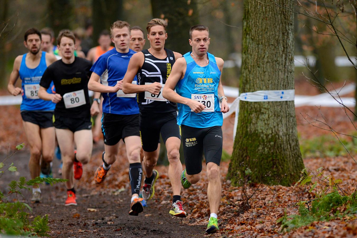 Dit seizoen geen volwaardige crosscompetitie, de verenigingen proberen de crosslopen als individuele lopen te organiseren.
