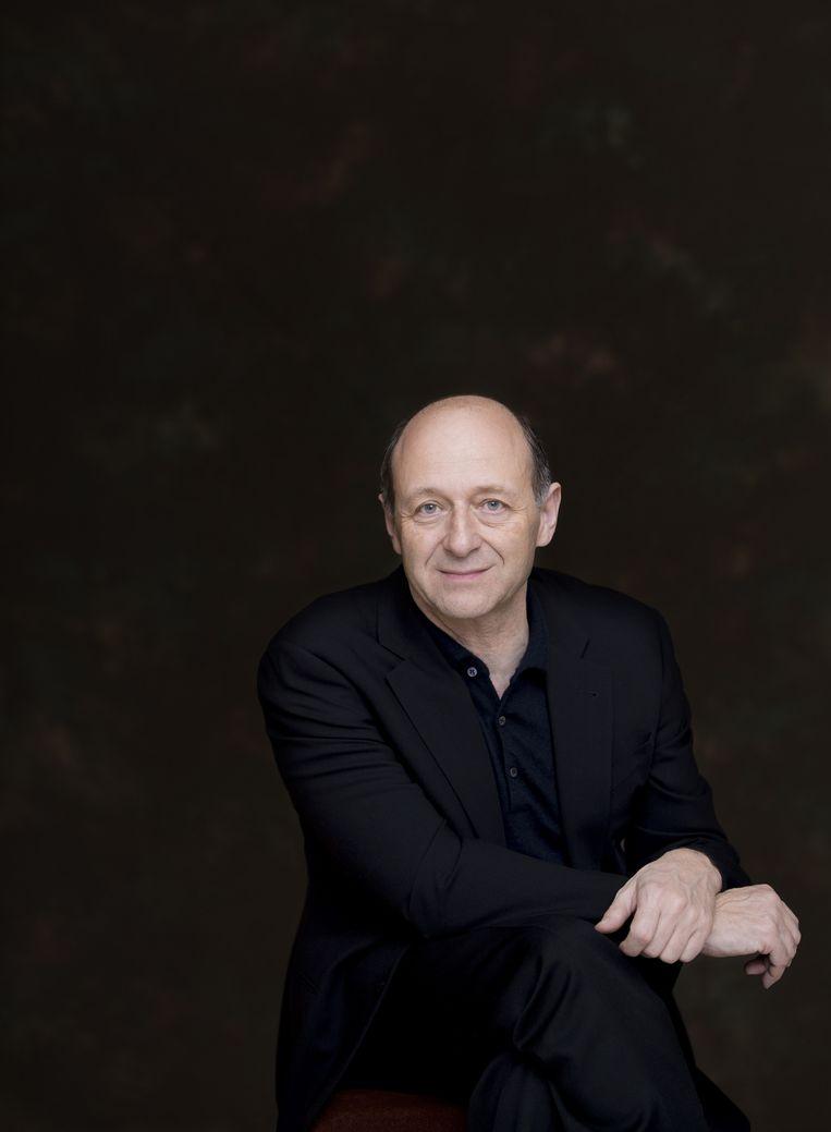 Ivan Fischer Beeld Marco Borggreve