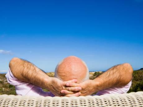 Seul un Belge sur dix prépare sérieusement sa pension