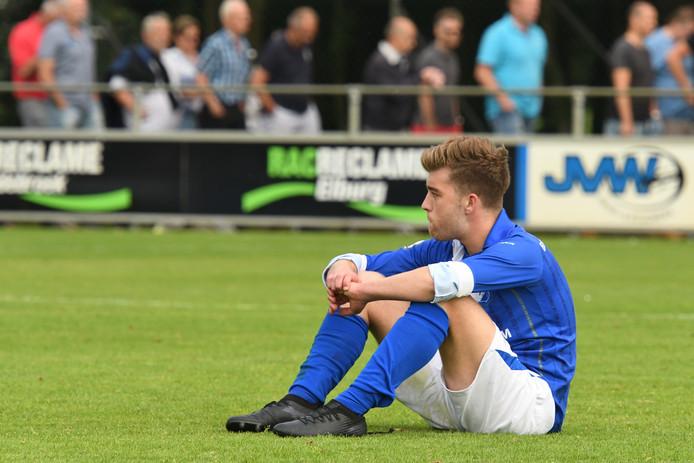 """AGOVV degradeerde na verlies in de finale van de nacompetitie. ,,De finale zou op neutraal terrein gespeeld moeten worden."""""""