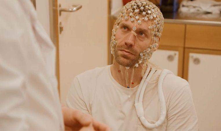 Brain Man - Otto-Jan Ham
