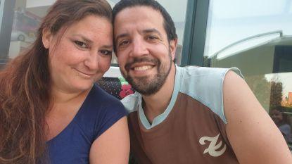 Huwelijk uitgesteld en carrières on hold: Xandee en verloofde Eric hopen op 'Indian Summer' in het najaar