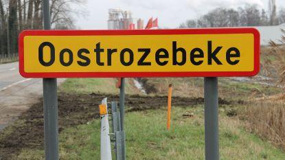 Oostrozebeke krijgt drie nieuwe straatnamen