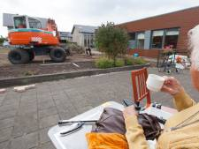 Waar ouderen woonden in Zuidervaart, verrijzen straks 43 gloednieuwe koopwoningen