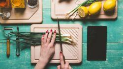 5 trucjes om thuis gezonder te koken zonder dat het (veel) moeite kost
