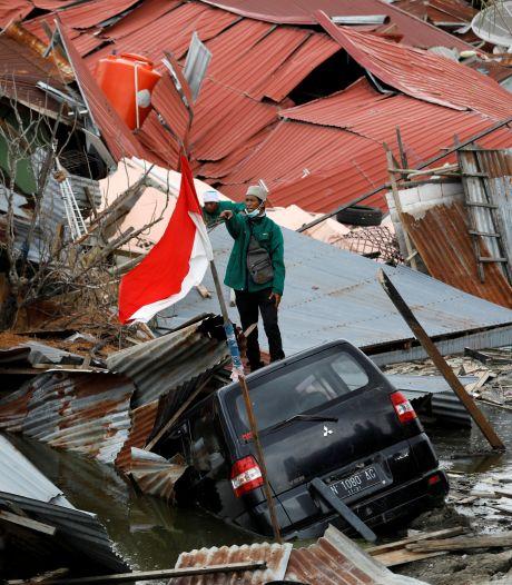 Près d'un demi-million de personnes tuées lors d'événements météo extrêmes en 20 ans