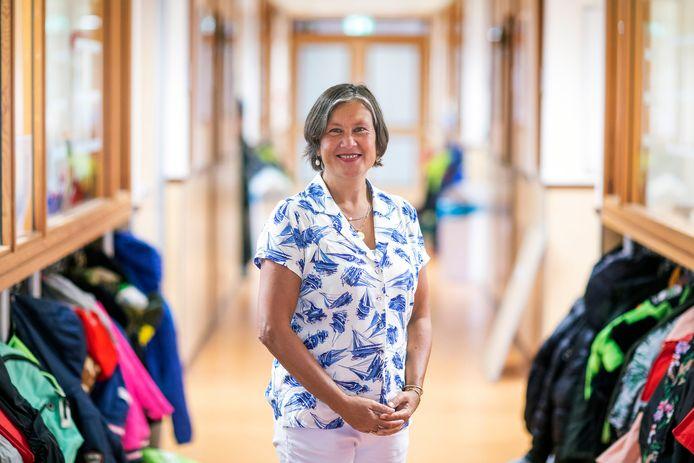 Henriëtte Boevé is de nieuwe voorzitter van de katholieke scholenkoepel WSKO.