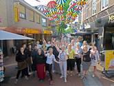 Serie binnenstad Oosterhout: de Keiweg zet samen de schouders eronder