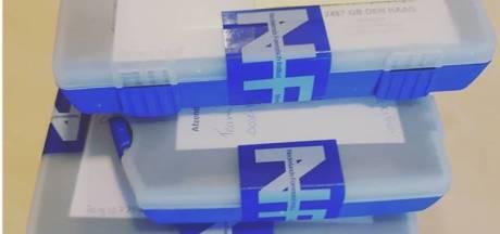 Twee automobilisten verliezen rijbewijs na weigering bloedonderzoek in Nijmegen
