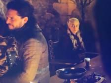 Makers Game of Thrones lachen om koffiebekerblunder: 'Niet te geloven, zo gênant'