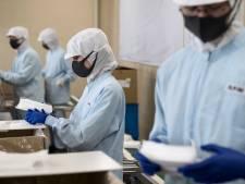 Twentse ondernemers vrezen gevolgen coronavirus: 'Hele land ligt op zijn gat'
