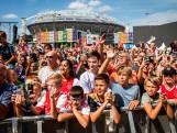 Ajax verplaatst Open Dag vanwege extreme hitte