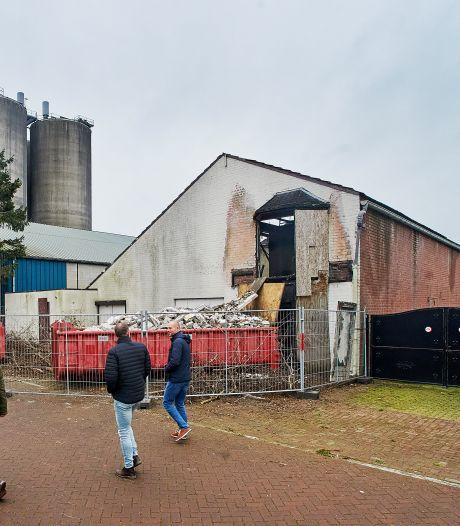 Voormalige sauna aan Noordkade Veghel wordt niet plat gestoten maar opgeknapt, en zwembad blijft