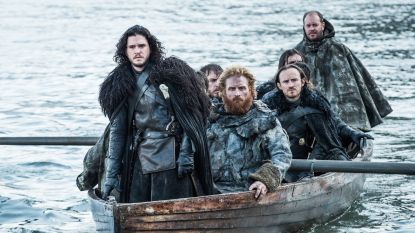 Hondenuitlater of loodgieter: de doodnormale jobs van 'Game of Thrones'-acteurs voor ze hun rol kregen