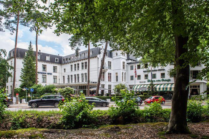 Breda - Hotel Mastbosch in Breda.