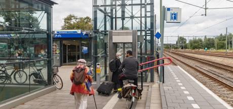 Camera's moeten storingen horrorlift op station Meppel verminderen