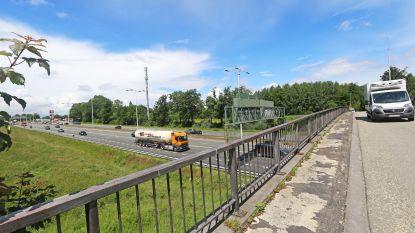 Oppositie wil niet dat brug over E40 wordt afgesloten