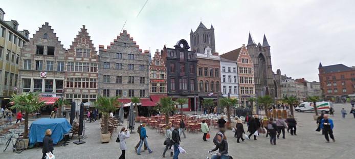 Beeld uit Gent