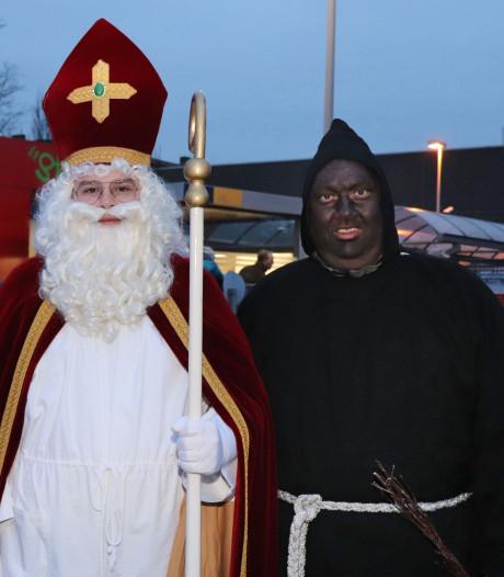 In Ahaus heeft niemand het over de kleur van Ruprecht, de Duitse Zwarte Piet