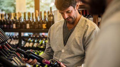 Wijn wordt goedkoper in 2019