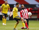 Ceballos schiet Arsenal in extremis langs Sheffield