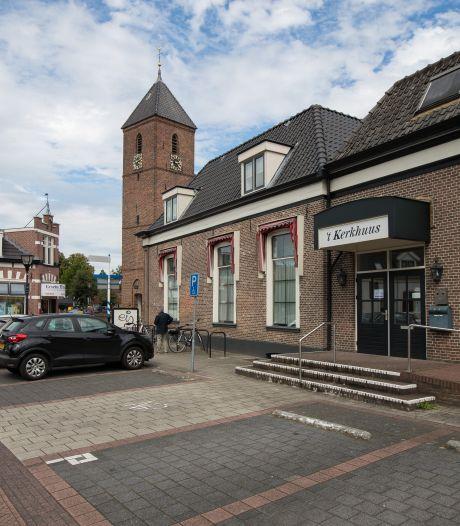 't Kerkhuus kan met ton subsidie nu worden verbouwd tot ontmoetingsplek voor heel Heino